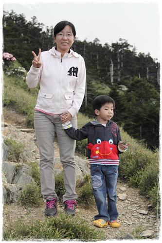 合歡山賞杜鵑 (32)