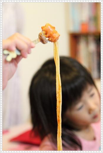 煮義大利麵 (9)