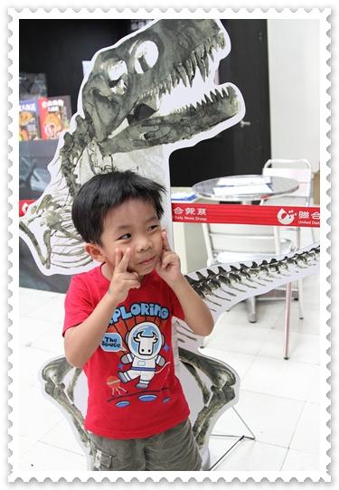 地球最古老的恐龍展 (2)