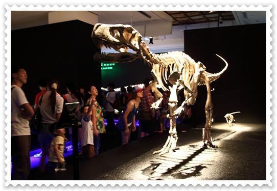 地球最古老的恐龍展 (4)