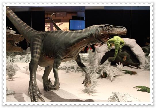 地球最古老的恐龍展 (8)