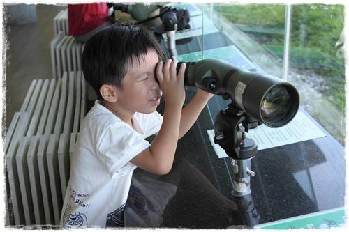 龍鑾潭自然中心 (9)