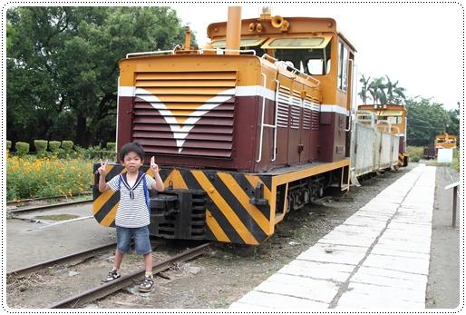 橋頭糖廠 (8)