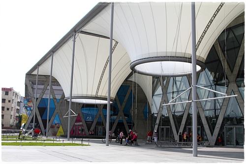 大東文化藝術中心 (2)