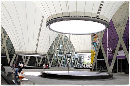 大東文化藝術中心 (5)