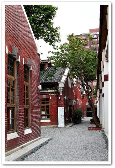華山紅磚倉庫 (3)