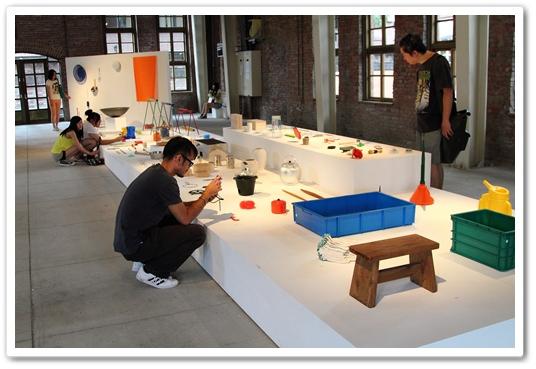 華山紅磚倉庫 (5)