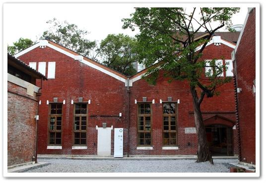 華山紅磚倉庫 (34)