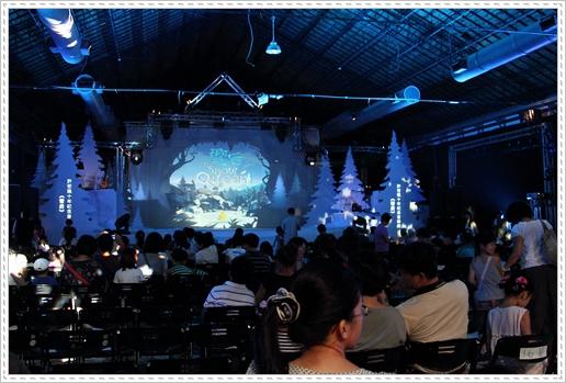音樂劇雪后 (2)