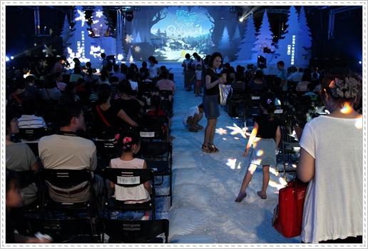 音樂劇雪后 (4)