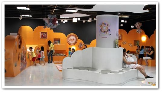 國美館兒童繪本區 (13)