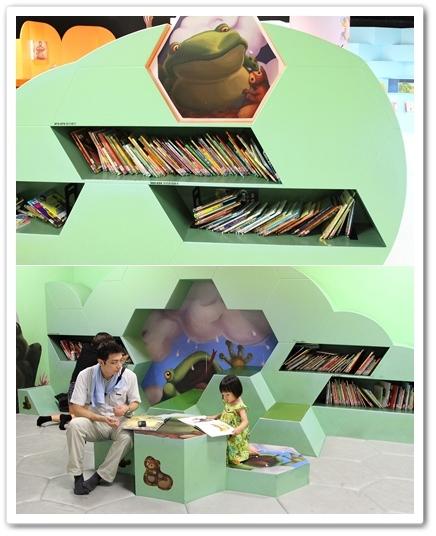 國美館兒童繪本區 (16)