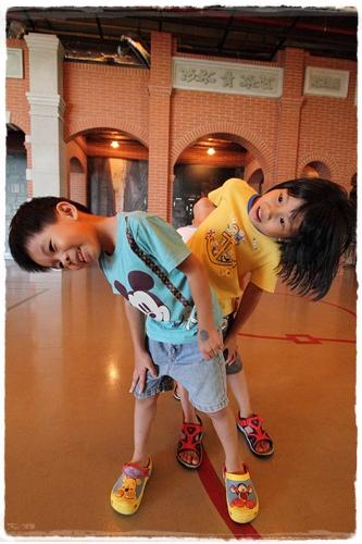 台灣歷史博物館 (4)