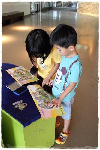 台灣歷史博物館 (5)