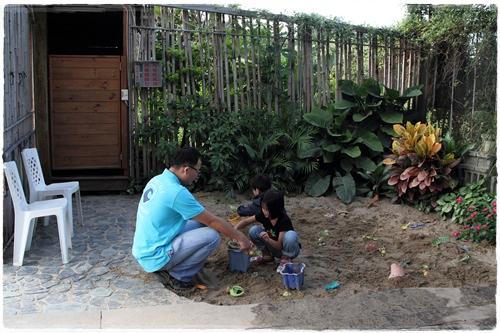 良祝庭園餐廳 (7)