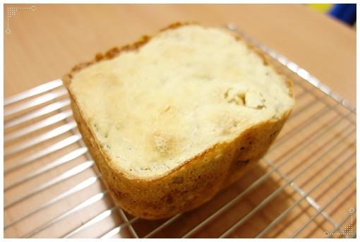 麵包機試作成果 (2)