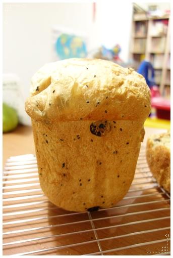 麵包機試作成果 (8)