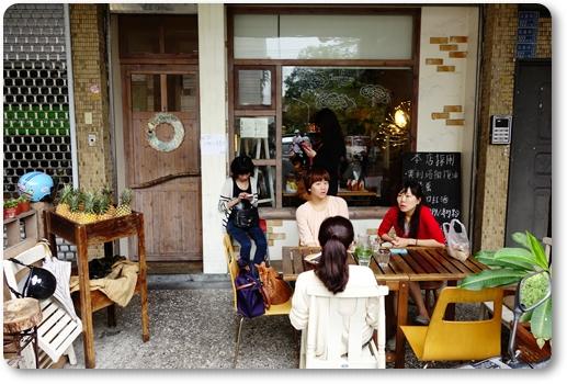 李氏商行早午餐 (1)