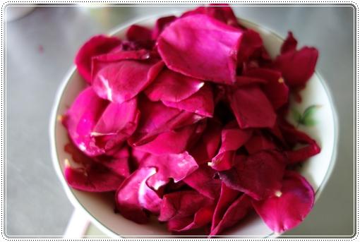 玫瑰吐司 (2)