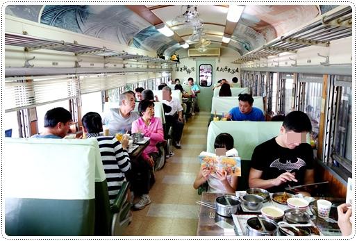新幹線火車餐廳 (19).JPG