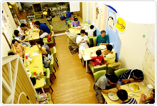 啄木鳥親子餐廳 (10).JPG