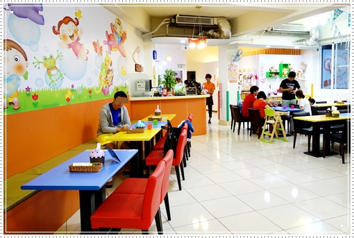 橘熊屋親子餐廳 (5).JPG
