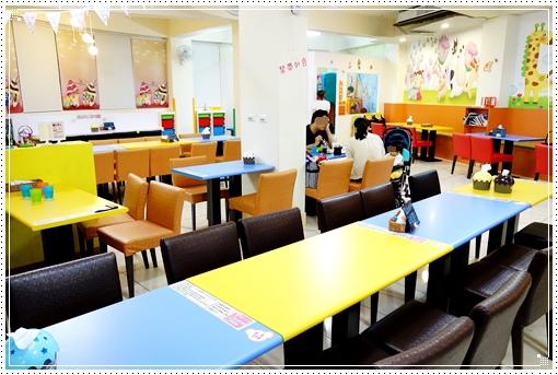 橘熊屋親子餐廳 (16).JPG