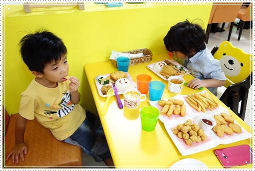 橘熊屋親子餐廳 (20).JPG