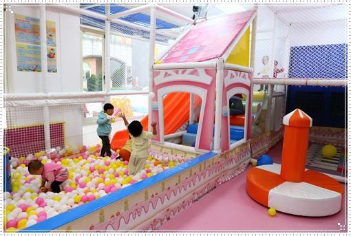 fly kids飛奇兒親子餐廳 (5).JPG