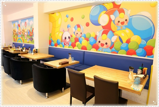 fly kids飛奇兒親子餐廳 (9).JPG