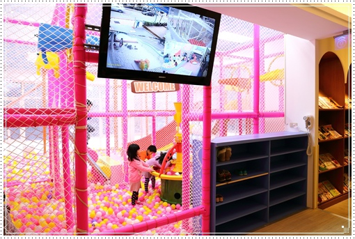 fly kids飛奇兒親子餐廳 (10).JPG