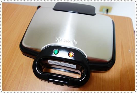 Vitantonio鬆餅機 (15).JPG
