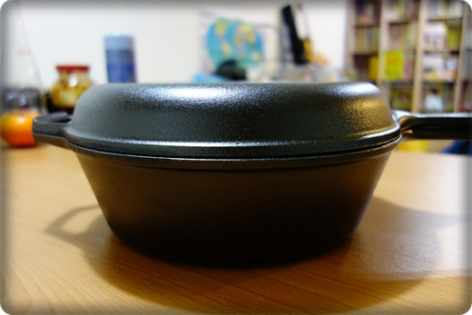 Lodge鑄鐵鍋 (6).JPG