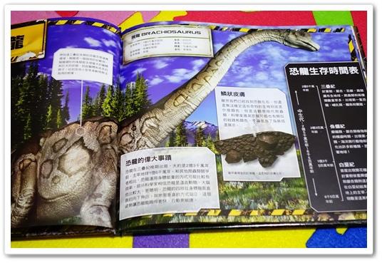 哇!恐龍跑出來了 (7).JPG