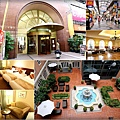 難波東方飯店