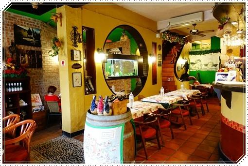 義大利老媽鄉村餐廳 (7).JPG