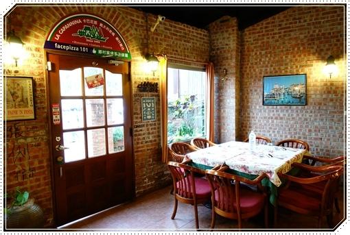 義大利老媽鄉村餐廳 (11).JPG