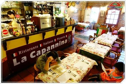 義大利老媽鄉村餐廳 (12).JPG
