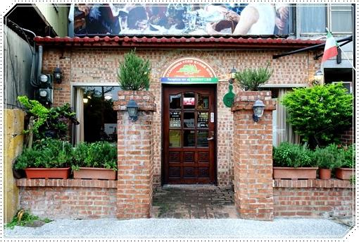 義大利老媽鄉村餐廳 (13).JPG