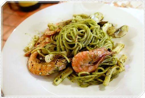 義大利老媽鄉村餐廳 (17).JPG