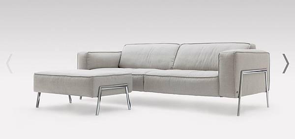 rolf benz bacio cara dono alcarol. Black Bedroom Furniture Sets. Home Design Ideas