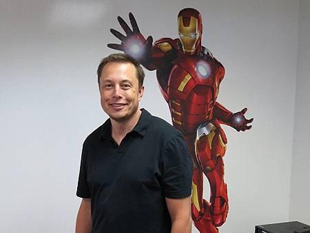 Elon Musk4