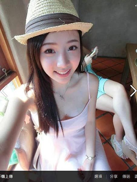 陳思穎 Zora8