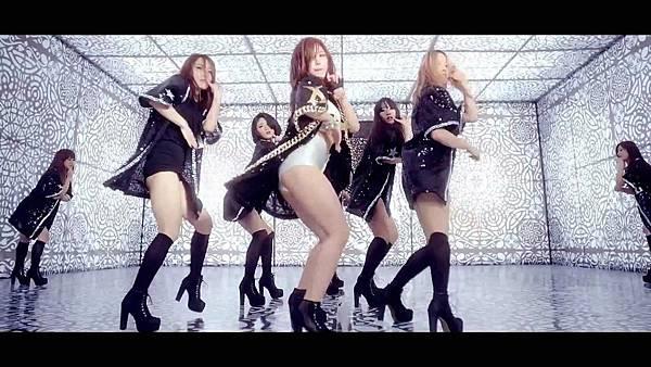 韓国Secretの新曲MV3