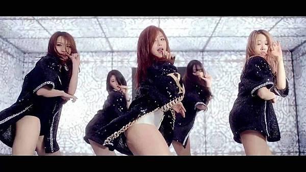 韓国Secretの新曲MV