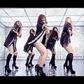 韓国Secretの新曲MV2
