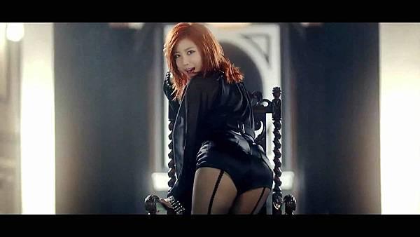 韓国Secretの新曲MV4