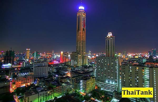 泰國房地產相對新加坡、馬來西亞、印尼、菲律賓的投資優勢