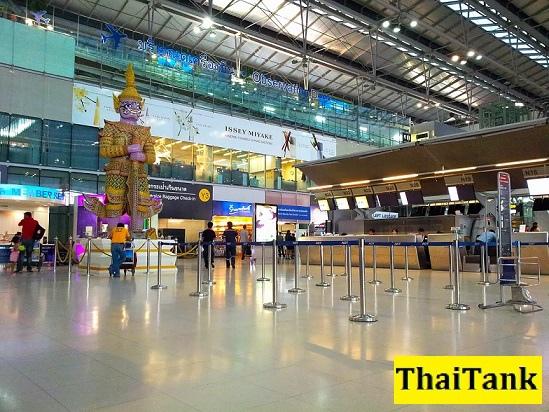何辦理泰國落地簽?