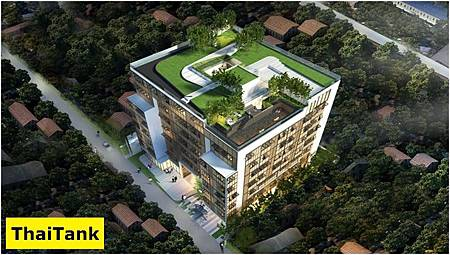 泰國曼谷房地產【蘇坤逸Circle Rein Condominium】